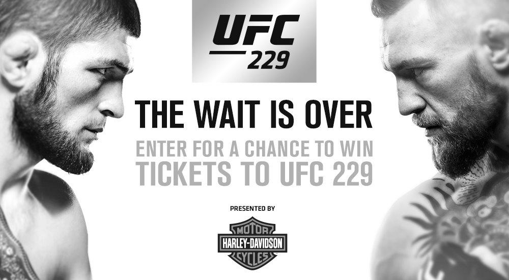 UFC 229 – Conor Mcgregor vs. Khabib Nurmagomedov – Betting Predictions