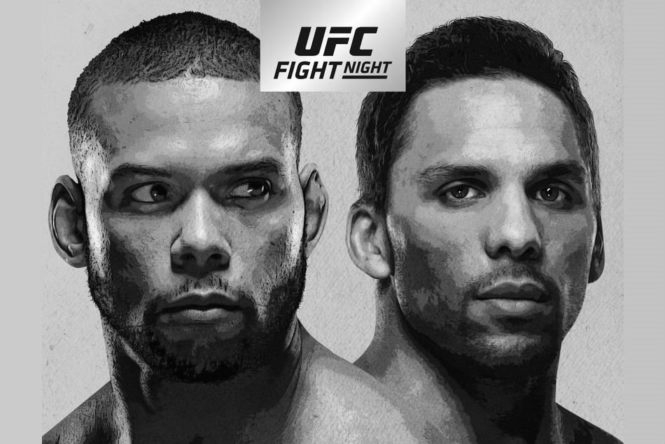 UFC Fight Night 137 – Thiago Santos vs. Eryk Anders – Betting Predictions