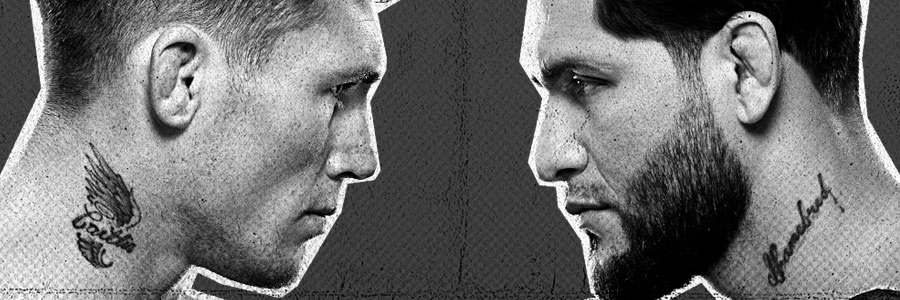 UFC Fight 147 – Darren Till vs. Jorge Masvidal – Betting Prediction