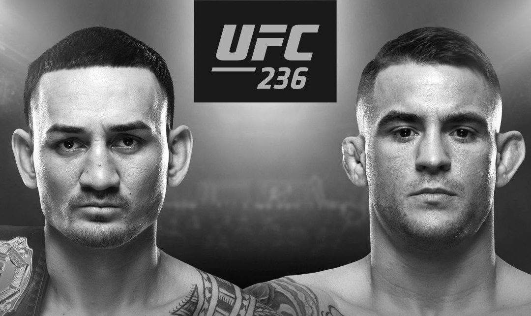 UFC 236 – Max Holloway vs. Dustin Poirier – Betting Predictions