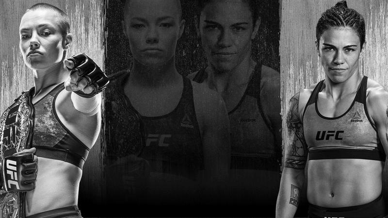 UFC 237 – Rose Namajunas vs. Jessica Andrade – Betting Predictions
