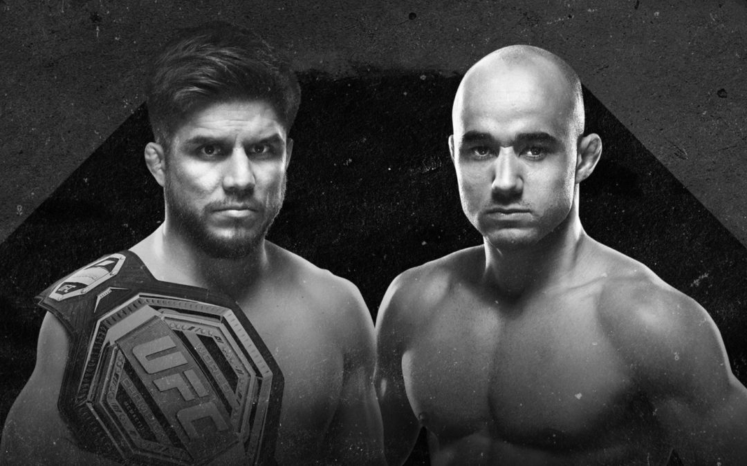 UFC 238 – Henry Cejudo vs. Marlon Moraes – Betting Predictions
