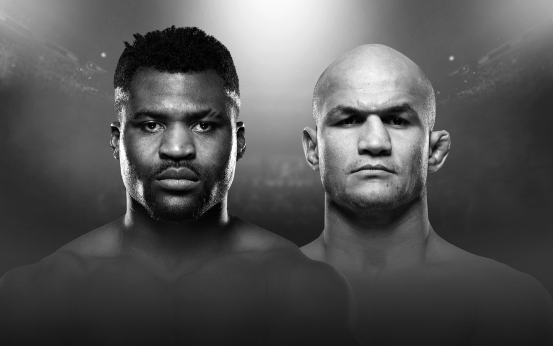 UFC on ESPN 3 – Francis Ngannou vs. Junior Dos Santos – Betting Predictions