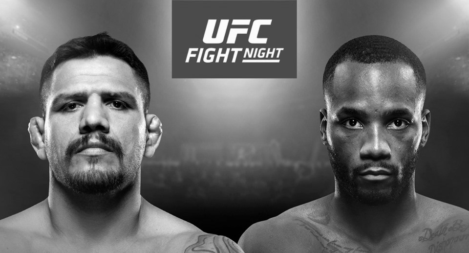 UFC on ESPN 4 – Rafael Dos Anjos vs. Leon Edwards – Betting Predictions