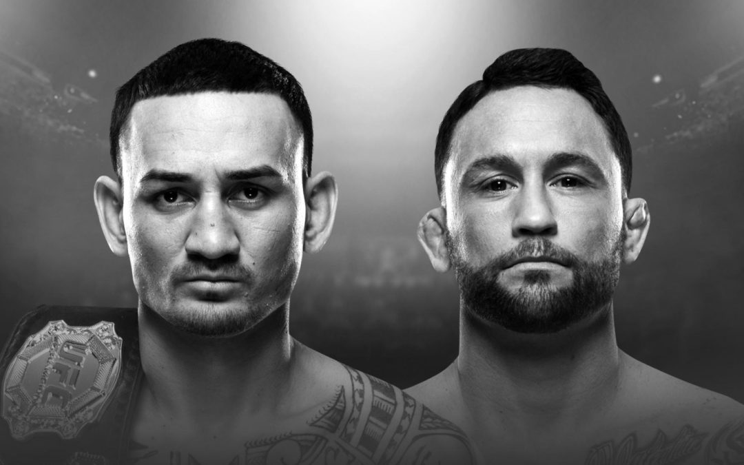 UFC 240 – Max Holloway vs. Frankie Edgar – Betting Predictions