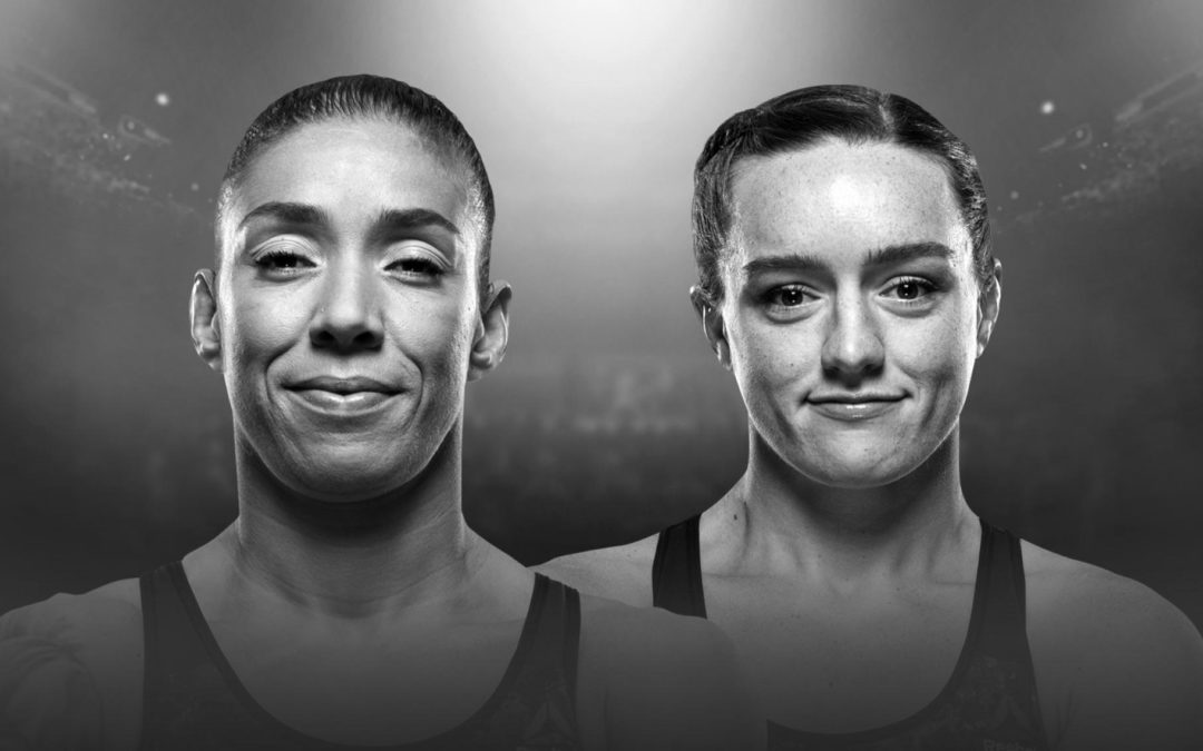 UFC Fight Night 155 – Germaine De Randamie vs. Aspen Ladd – Betting Predictions