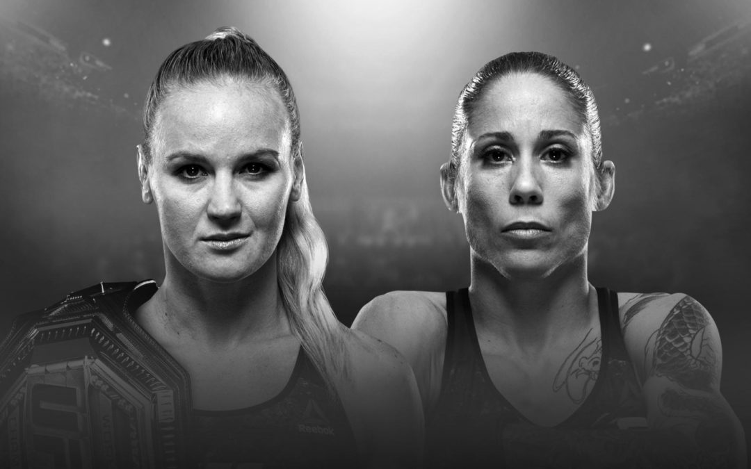 UFC Fight Night 156 – Valentina Shevchenko vs. Liz Carmouche – Betting Predictions