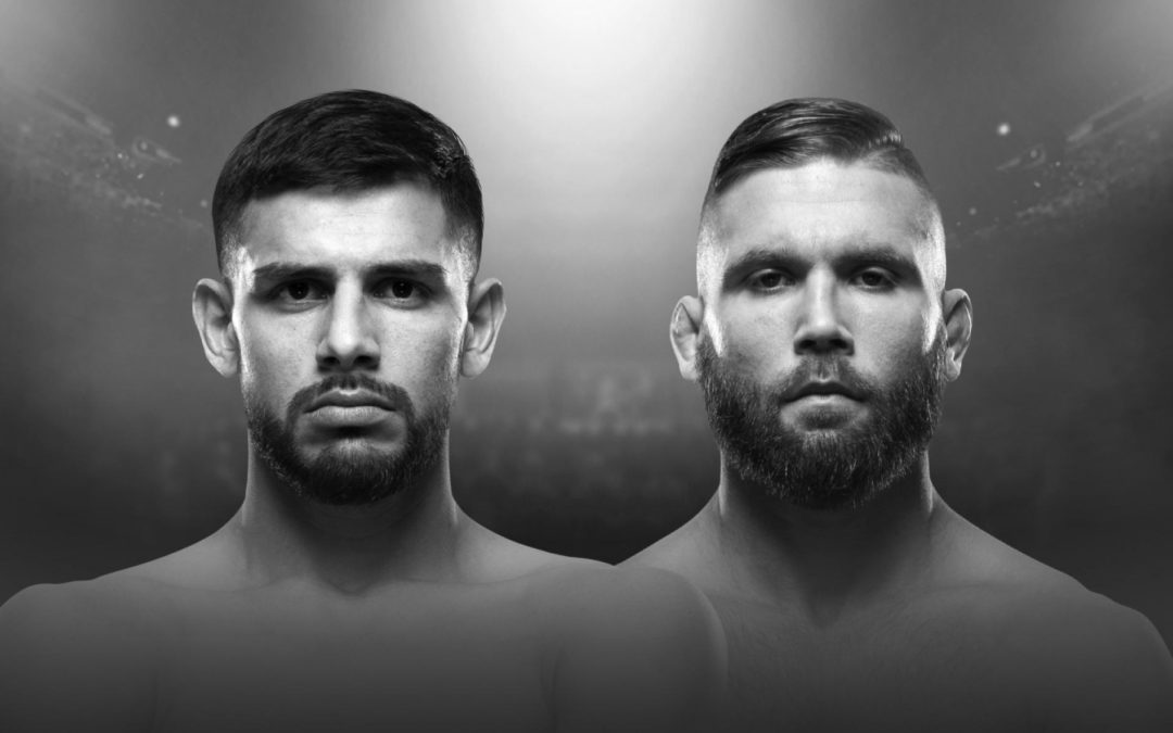 UFC Fight Night 159 – Yair Rodriguez vs. Jeremy Stephens – Betting Predictions