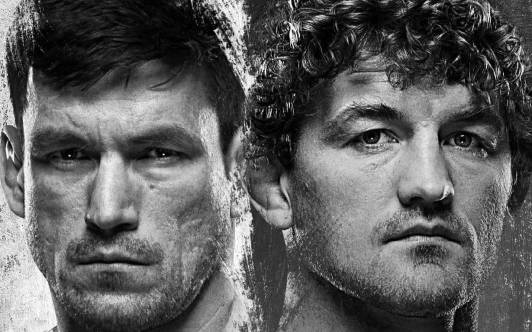 UFC Fight Night 162 – Demian Maia vs. Ben Askren – Betting Predictions