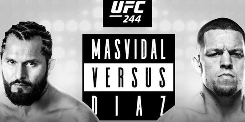 UFC 244 – Jorge Masvidal vs. Nate Diaz – Betting Predictions