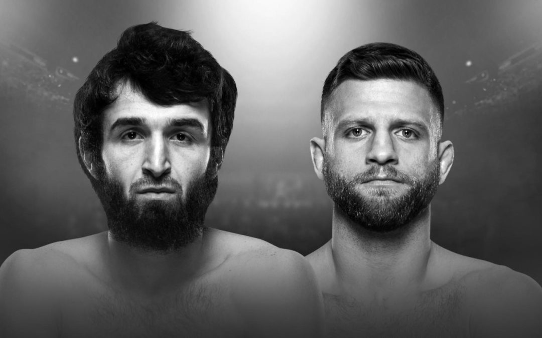 UFC Fight Night 163 – Zabit Magomedsharipov vs. Calvin Kattar – Betting Predictions