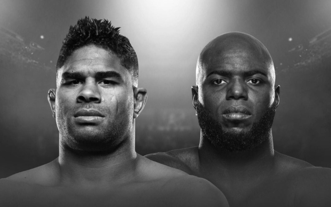 UFC on ESPN 7 – Alistair Overeem vs. Jairzinho Rozenstruik – Betting Predictions