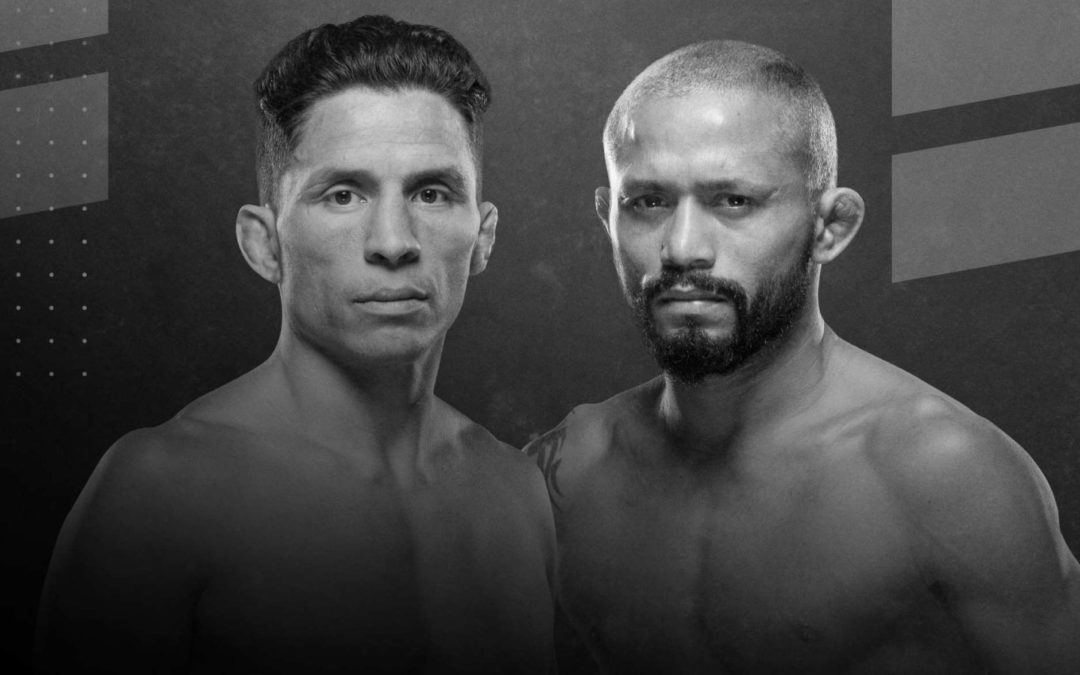 UFC Fight Night 169 – Joseph Benavidez vs. Deiveson Figueiredo – Betting Predictions