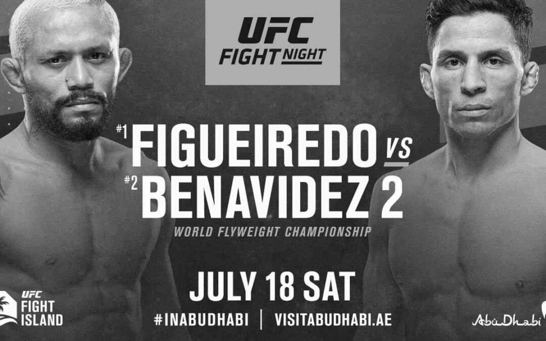 Figueiredo Benavidez 2 MMA Betting Tips