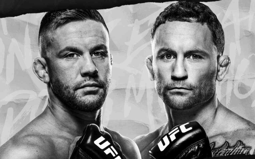 UFC on ESPN 15 – Pedro Munhoz vs. Frankie Edgar – Main Card Betting Predictions