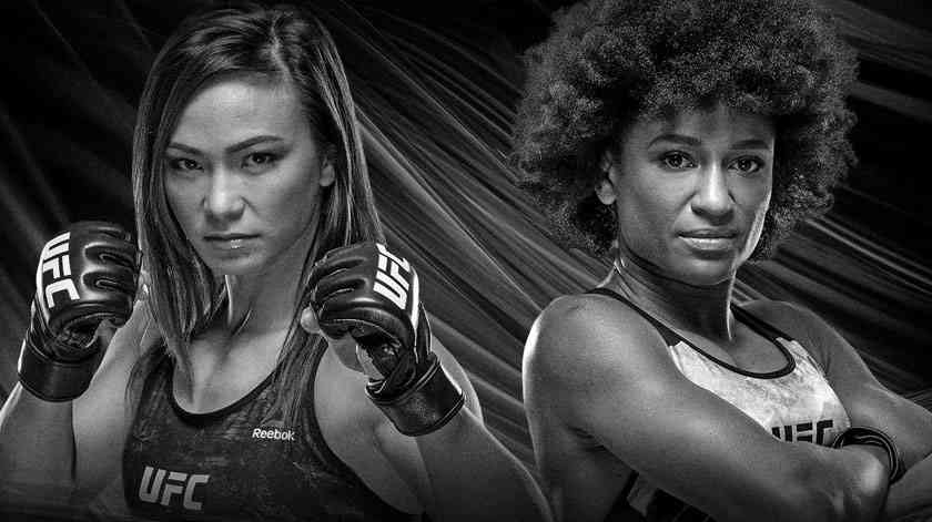 UFC Fight Night 177 – Michelle Waterson vs. Angela Hill – Main Card Betting Predictions