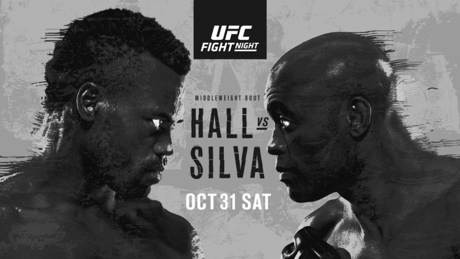UFC Fight Night 181 – Uriah Hall vs. Anderson Silva – Main Card Betting Predictions