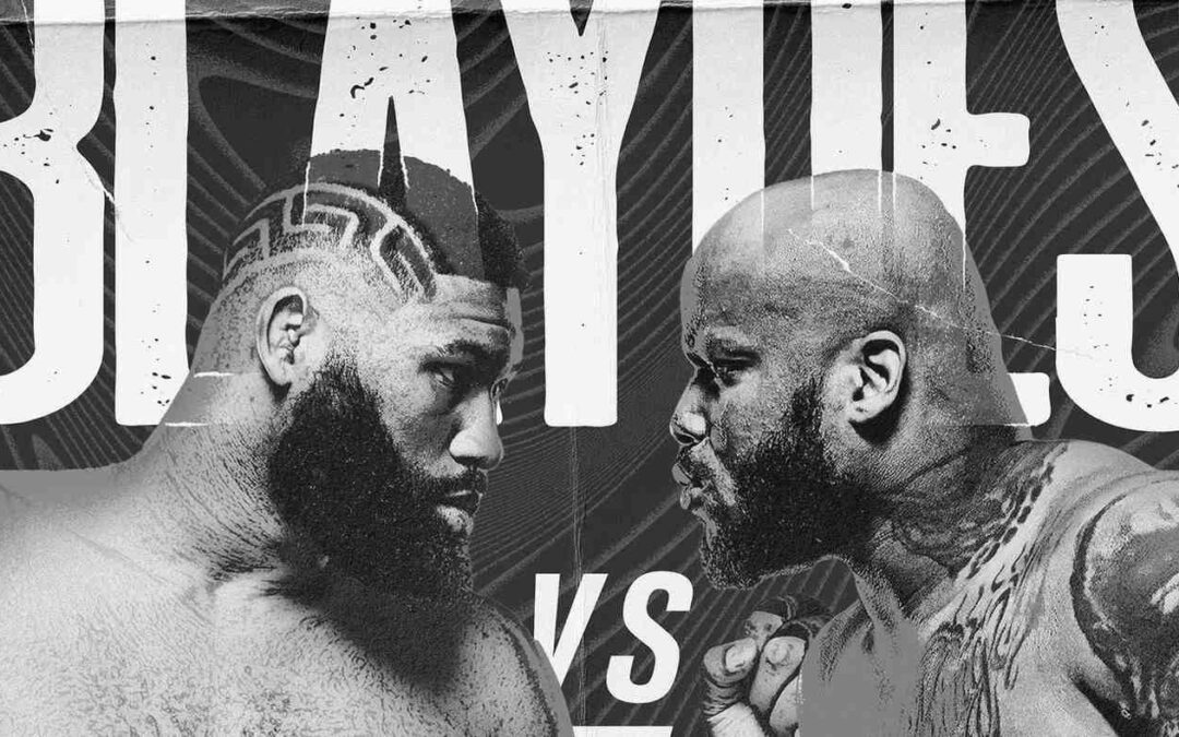 UFC Fight Night 184 – Curtis Blaydes vs. Derrick Lewis – Main Card Betting Predictions