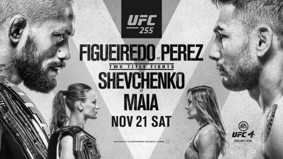 UFC 255 – Deiveson Figueiredo vs. Alex Perez – Main Card Betting Predictions