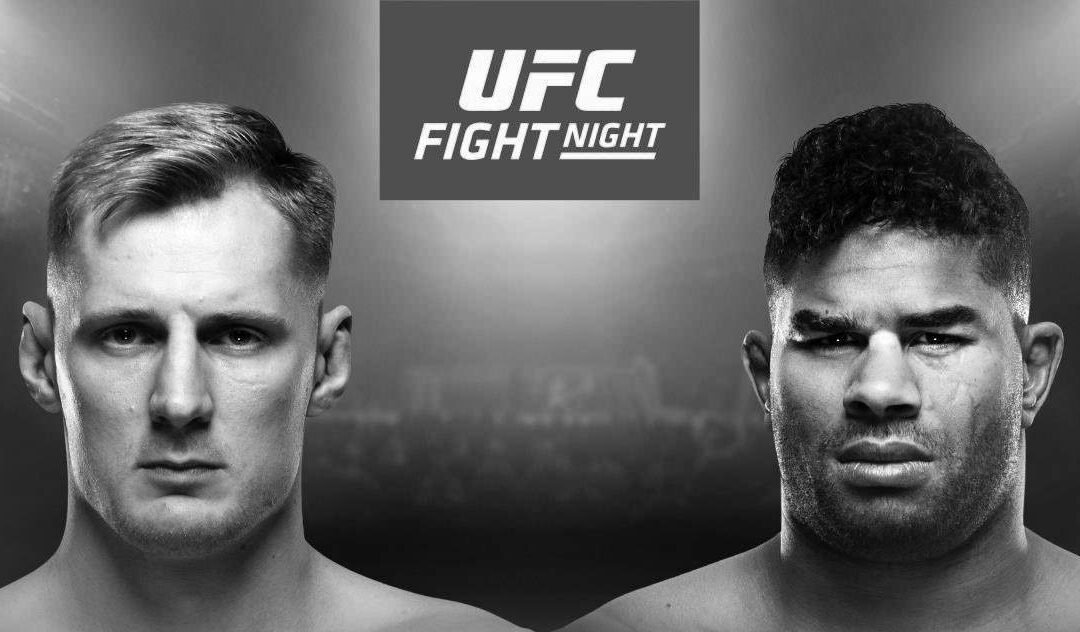 UFC Fight Night 184 – Alexander Volkov vs. Alistair Overeem – Main Card Betting Predictions