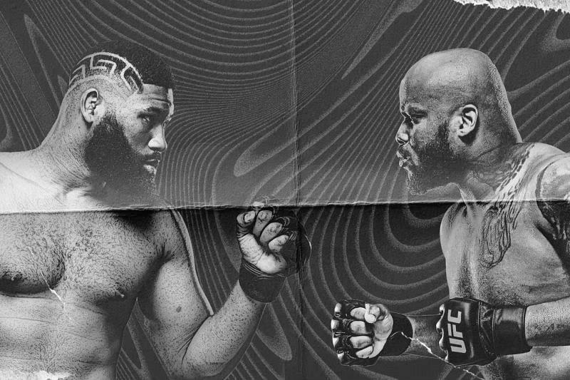 UFC Fight Night 185 – Curtis Blaydes vs. Derrick Lewis – Main Card Betting Predictions