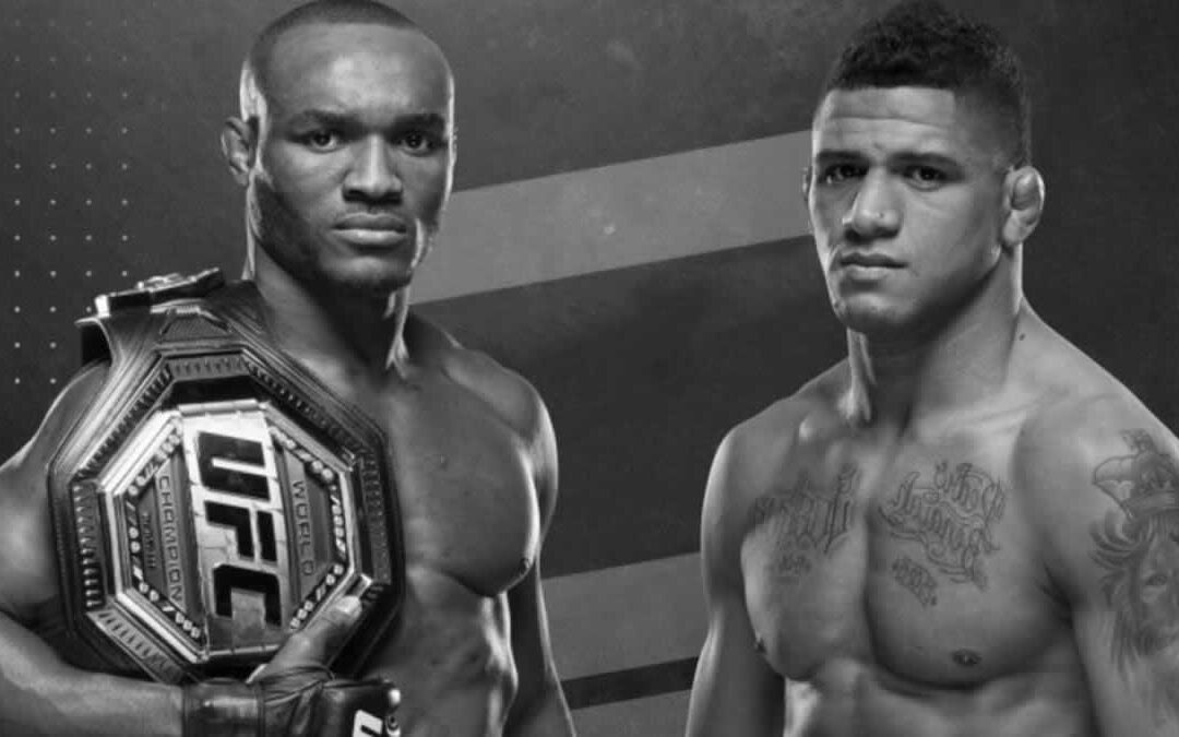 UFC 258 – Kamaru Usman vs. Gilbert Burns – Main Card Betting Predictions