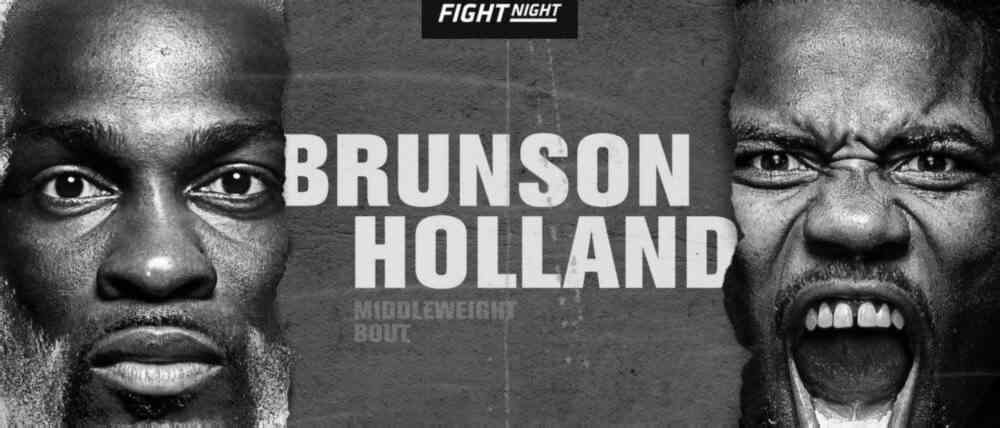 UFC on ESPN 21 – Derek Brunson vs. Kevin Holland – Main Event Betting Prediction