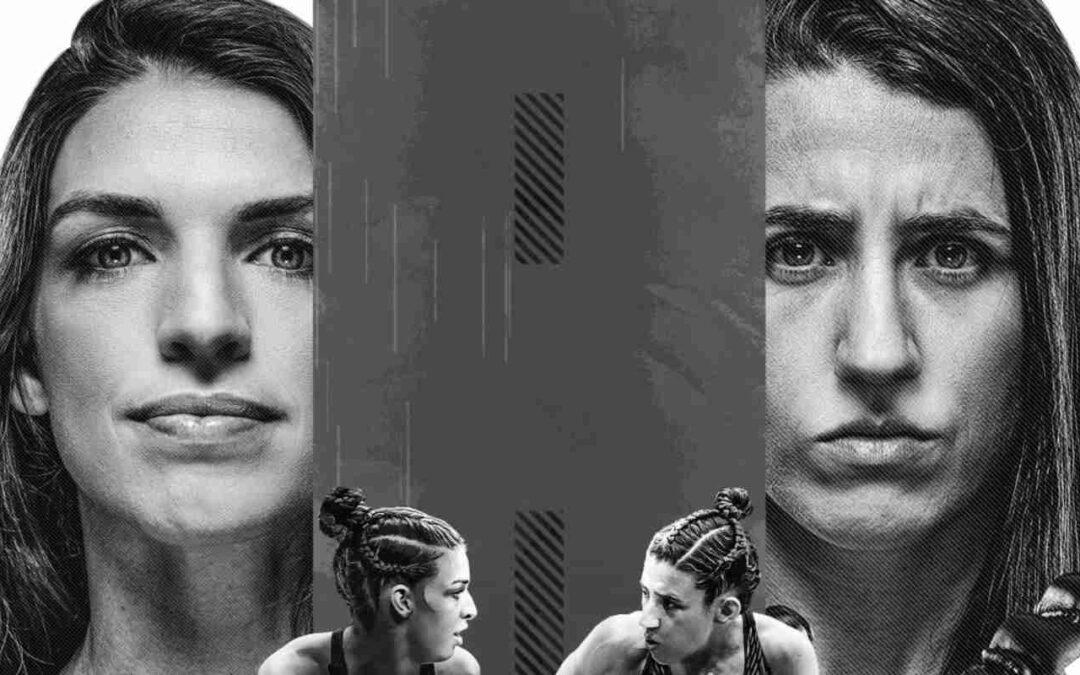UFC Fight Night 194 – Mackenzie Dern vs. Marina Rodriguez – Main Card Betting Predictions